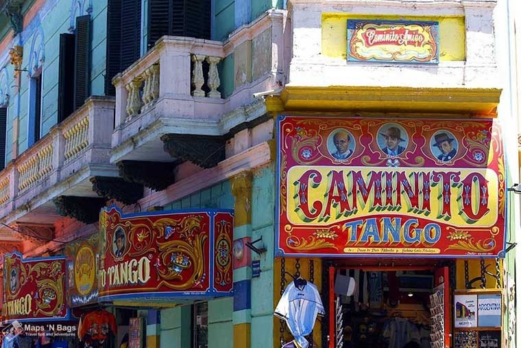 caminito-red-banner-3-days-buenos-aires