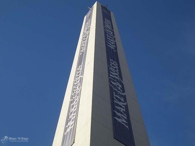 grey-obelisk-blue-sky-3-days-buenos-aires