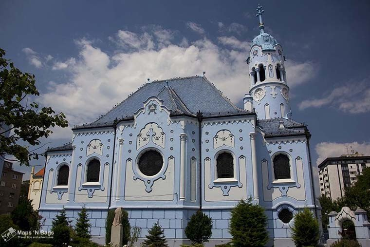 blue-church-bratislava-things-to-do