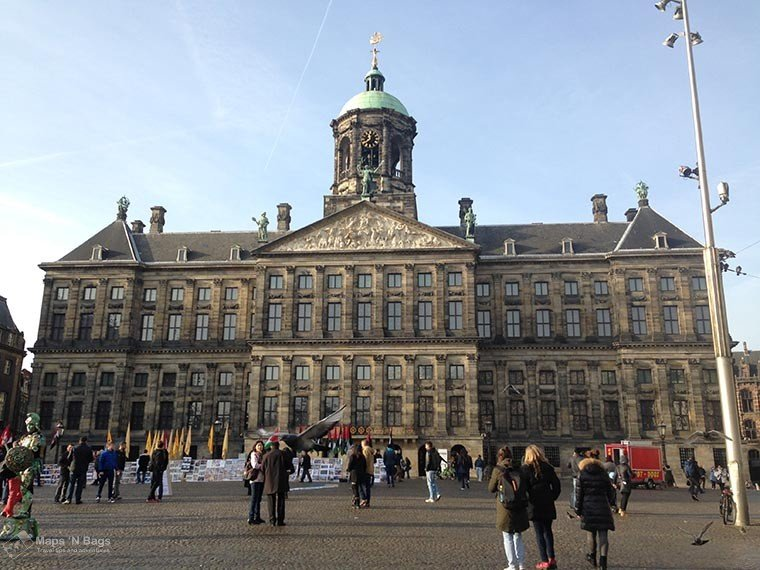 dam-square-palace-king-amsterdam-things-to-do