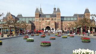 Best 20 Things to do in Amsterdam in all Seasons