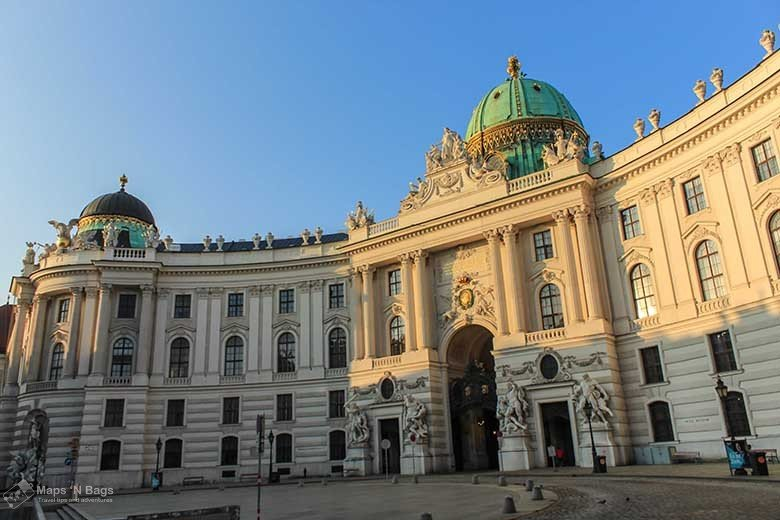 hofburg-white-building-blue-sky-things-to-do-vienna