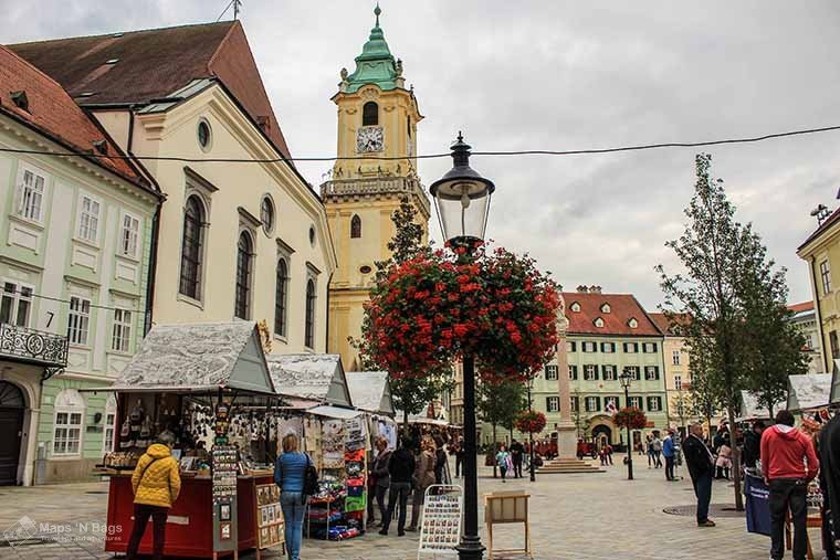 market-square-bratislava-things-to-do