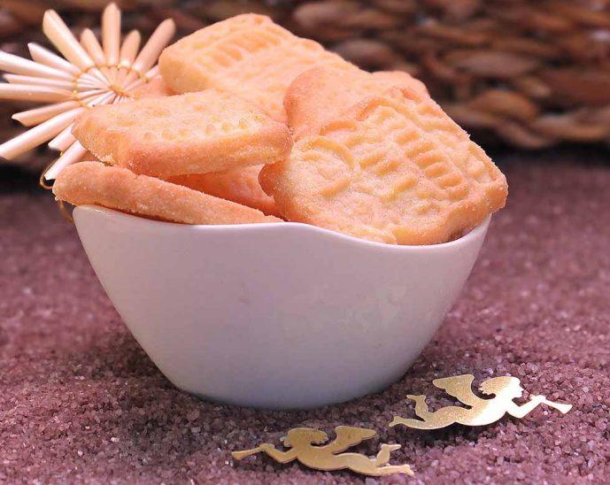 Typical Dutch Food, Speculaas cookies