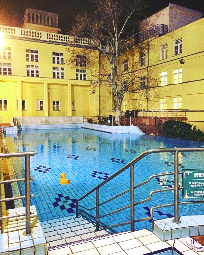 yellow-building-blue-pool-lukacs-thermal-bath-budapest