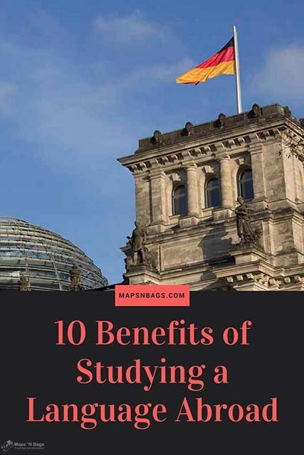 Reichstag-german-flag-10-Motives-to-Study-Language-Abroad-2
