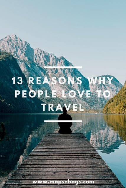 man-sitting-wooden-path-13-reasons-why-people-love-to-travel