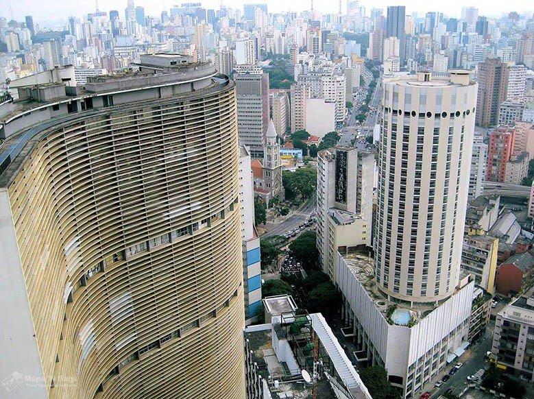 Copan-gray-buildings-sao-paulo-things-to-do-Brazil