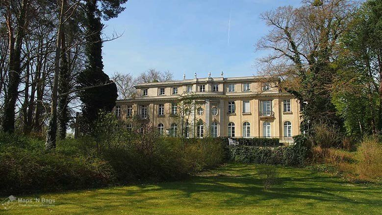 House-of-the-Wannsee-Conference-the-berlin-of-the-second-world-war