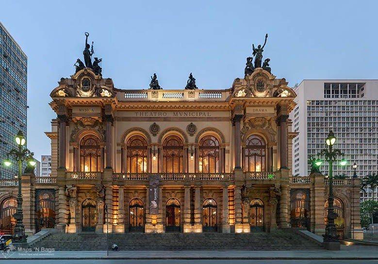 Opera-house-Teatro-Municipal-sao-paulo-things-to-do-Brazil