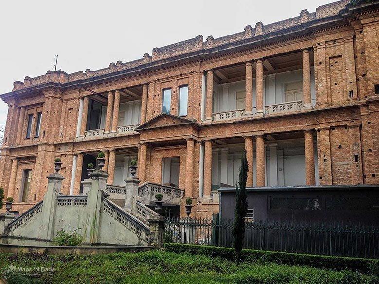 Pinacoteca-building-museum-sao-paulo-brazil