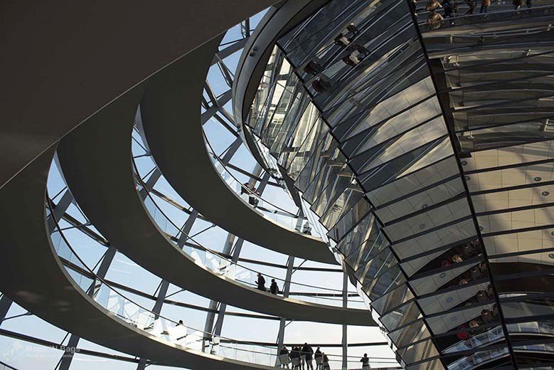 Reichstag-glass-dome-the-berlin-of-the-second-world-war