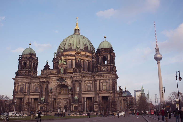 berliner-dom-cathedral-tv-tower-things-to-do-in-berlin