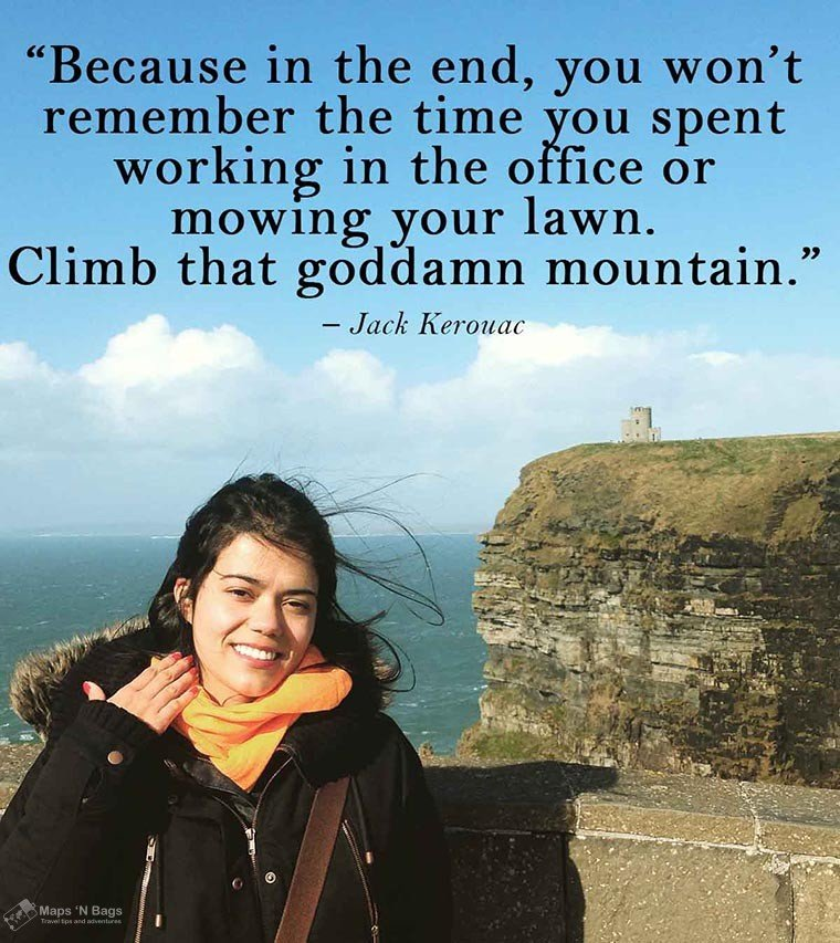 girl-cliffs-of-moher-travel-quotes
