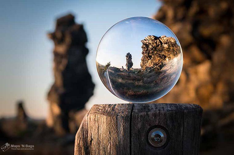 glass-ball-perspective-reasons-love-to-travel