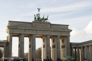 The ultimate guide to top things to do in Berlin that you can't miss! I list in this post the best attractions of this underground and very interesting city. Read further to know what places you should include on your next trip to Berlin. #berlin #germany #travel #itinerary #thingstodo