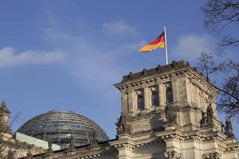reichstag-german-flag-glass-dome-the-berlin-of-the-second-world-war