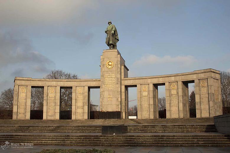 tiergarten-soviet-monument-the-berlin-of-the-second-world-war