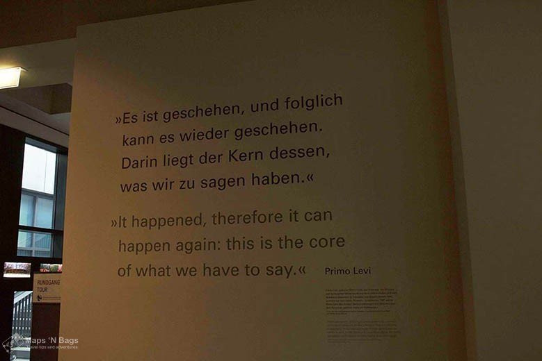 words-white-wall-Information-Center-holocaust-Memorial-the-berlin-of-the-second-world-war