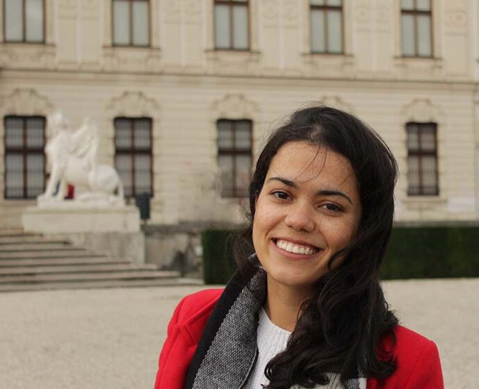 Hello there! I'm Bruna, nice to meet you! Come read a little more about who I am and how Maps 'N Bags can help you travel more!