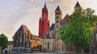Ultimate Guide for a Weekend in Maastricht