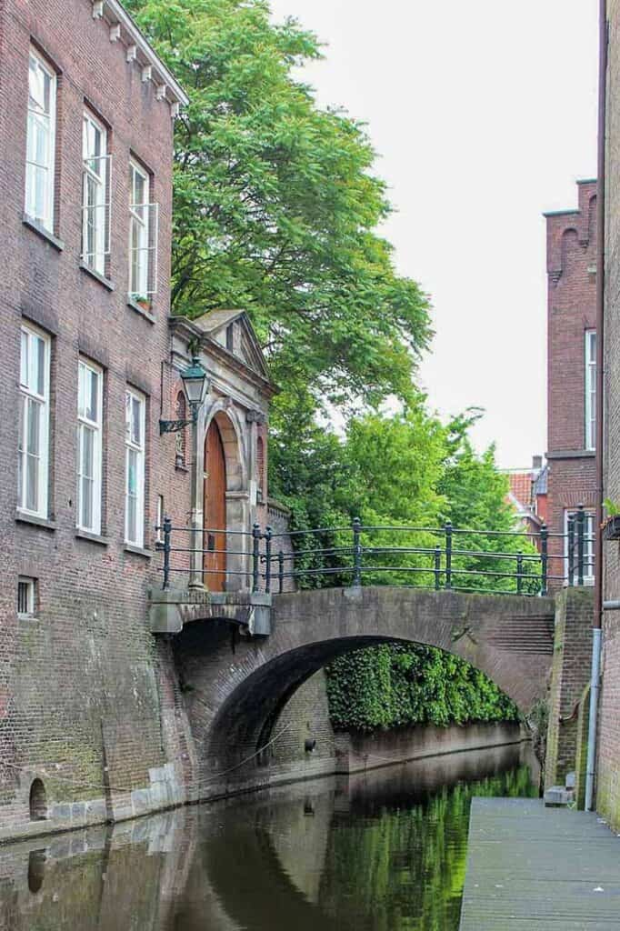 Den Bosch canal