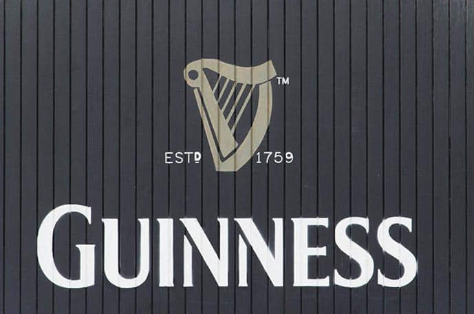 Visit the Guinness Storehouse during your visit to Dublin
