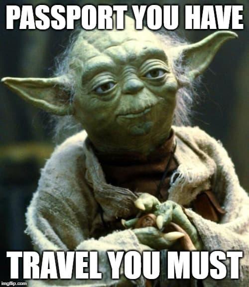 vacation memes funny