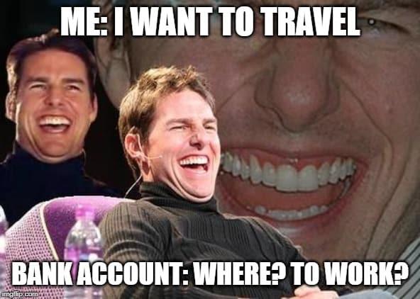 Meme vacation