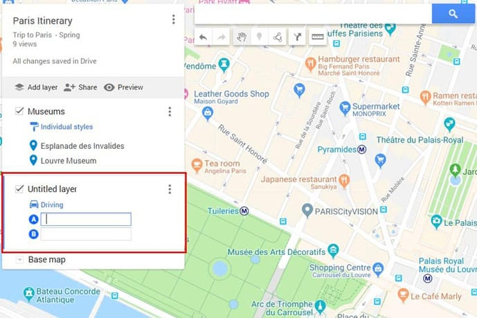 How to Plan a Trip with Google My Maps - Full Tutorial 2019 Map My Trip Google on my google calendar, my google contacts, my google mail, my google plus, my google gmail, my msn maps, my google search, my google drive, satellite maps, my maps app, my google docs, my places google, bing maps, my google profile, my google history, my disney maps, my nokia maps, my google business, weather maps, my maps example,