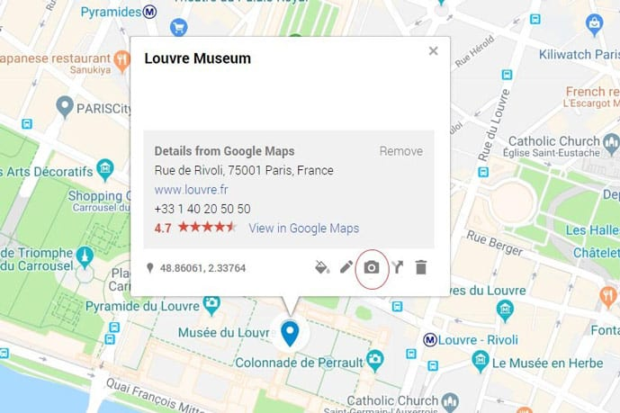 How to Plan a Trip with Google My Maps - Full Tutorial 2019