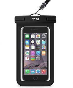 Waterproof cellphone case for your Ireland Packing list