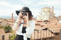Quiz Where should you travel next?