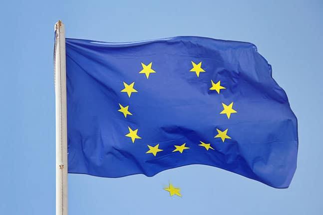 Quiz European Union Flags Header