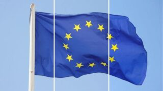 Quiz: Do you know to which EU countries these flags belong?