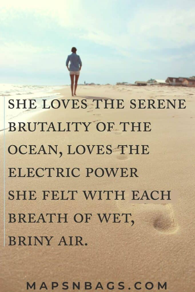 Inspirational Ocean quotes