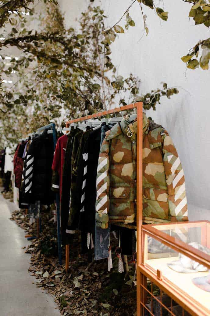 Eco-friendly things to do in New York, shop at vintage stores