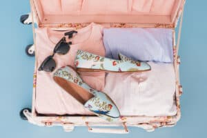 Travel Essentials for Women: Female Packing List