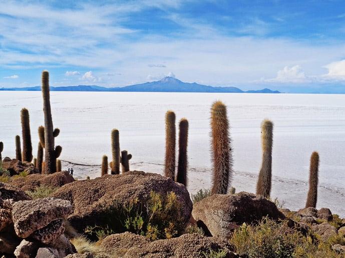 Salar de Uyuni, Bolivian salt flats tour