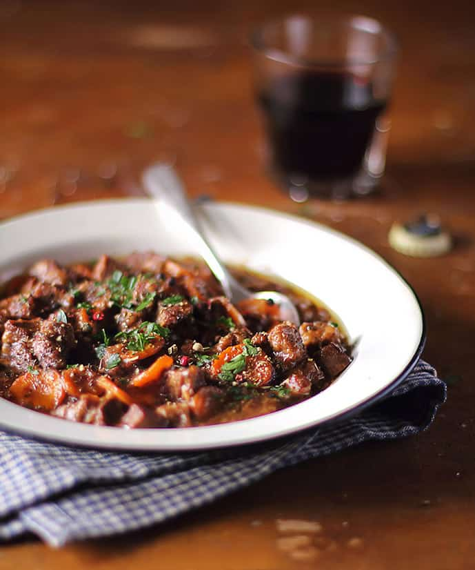 Irish stew, one of the best things to do in Doolin