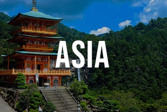 Asia travel tips