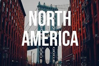 North America travel tips