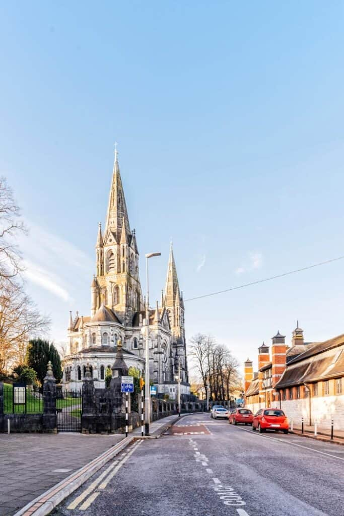 Best hotels in Cork near Cathedral Saint Fin Barre