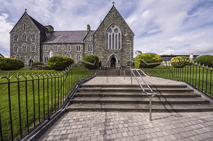 Irish Franciscans is near one of the best Killarney hotels