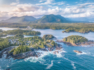 Vancouver Island is an epic road trip in Canada
