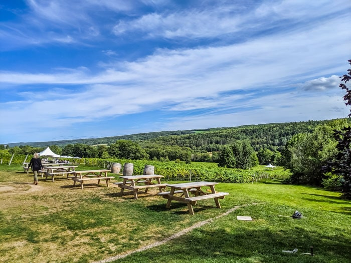 Annapolis Valley is one of the most beautiful places in Canada
