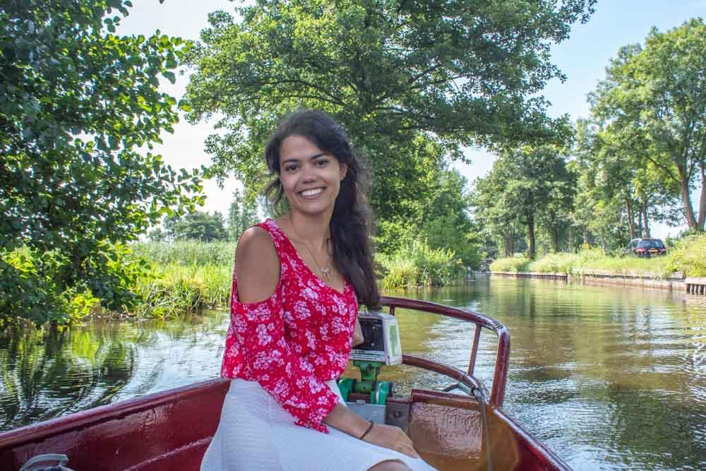 Bruna, writer at Maps N Bags