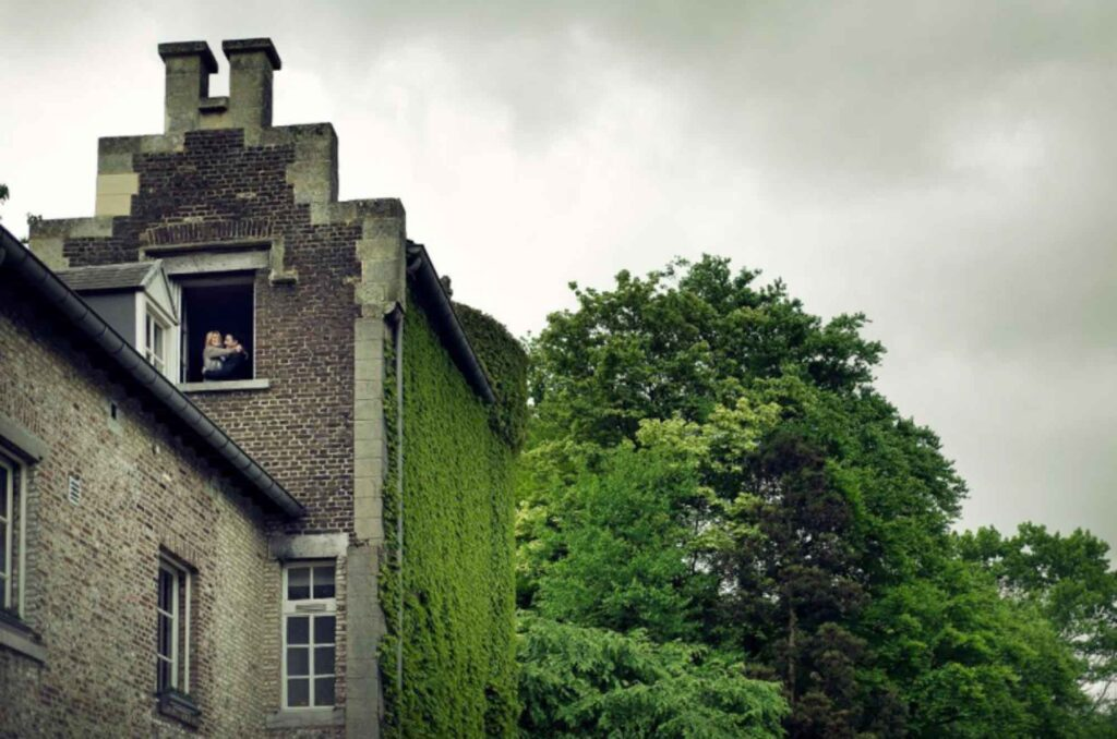 Castle Elsloo is one of the best castle hotels in the Netherlands