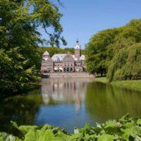 Landgoed Duin en Kruidberg is one of the best castle hotels in the Netherlands