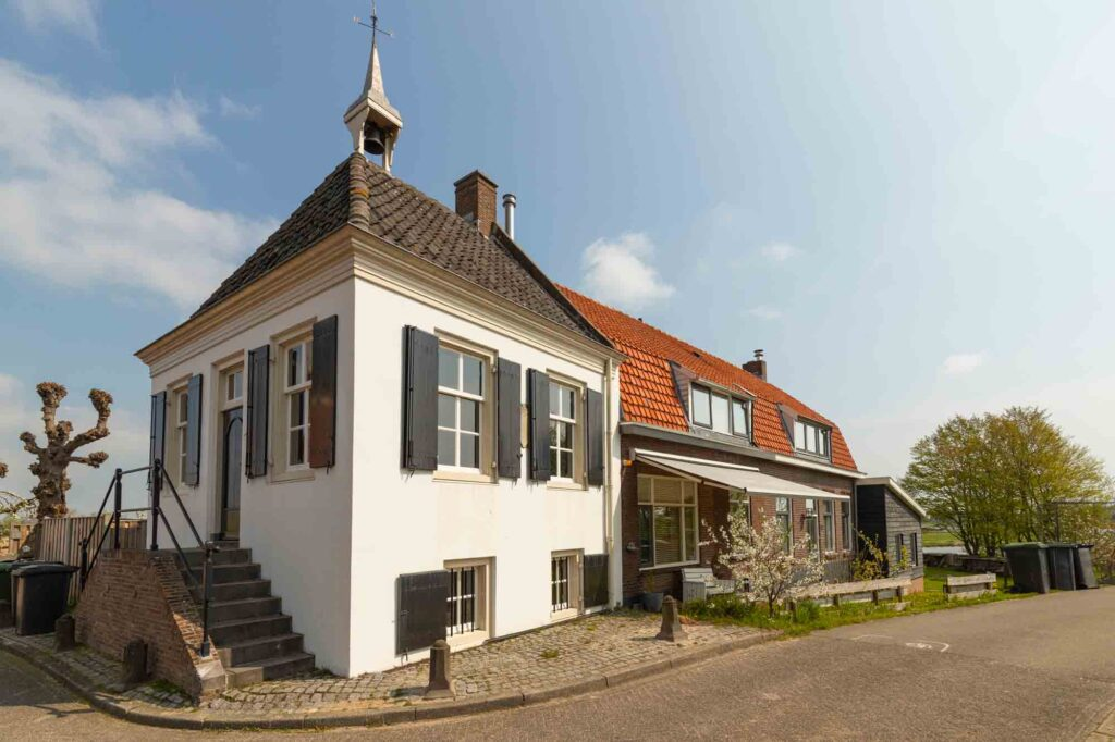 Acquoy is one of the Dutch villages not to miss